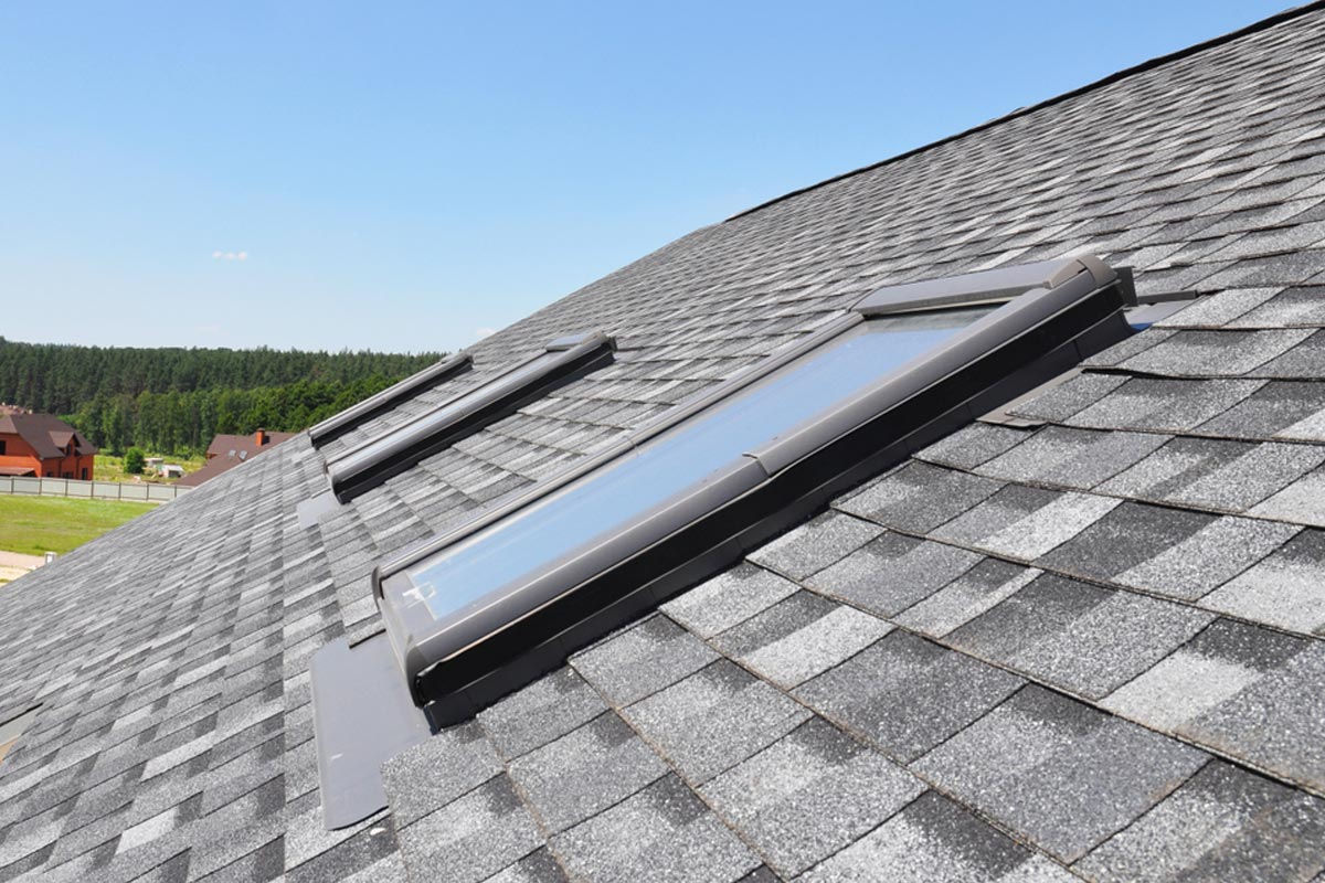 Reduce The Cost Of A Roof Replacement