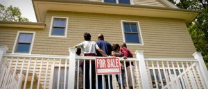 Controlling Your Emotions When Buying Your First Townhouse