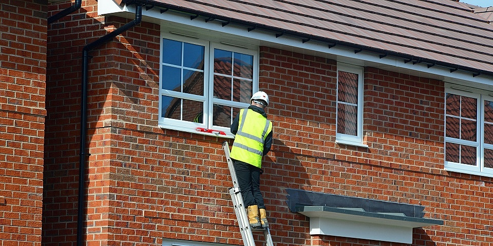 Top Reasons To Use A Double Glazing Company