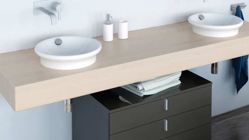 Different Types of Wash Basins You Can Install in Your House