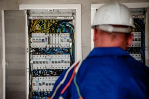 What Are The Services Provided By An Electrician?