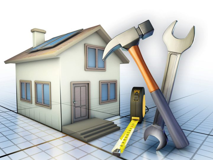Home Improvements Your New Home Needs Before Moving