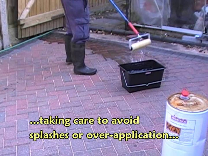 Why Is It A Good Decision To Add The Block Paving Sealer?
