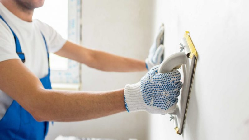 Freedom From Rising Damp By The Right Damp Proofers