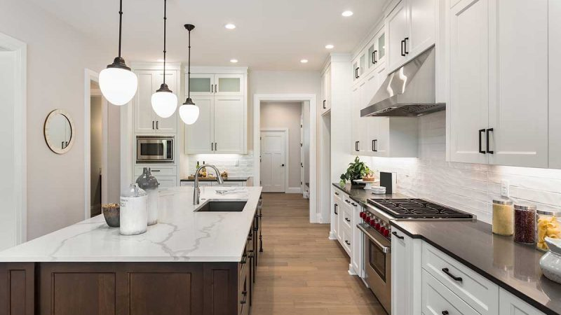 Do's And Don't's To Stick To When Designing a Kitchen