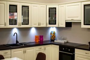 How To Utilize The Most Of The Space In Your Small Kitchen?