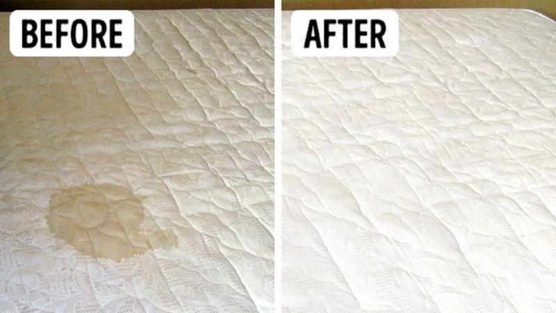 Best Ways to Clean A Mattress